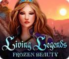 เกมส์ Living Legends: Frozen Beauty