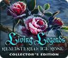 เกมส์ Living Legends Remastered: Ice Rose Collector's Edition