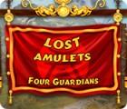 เกมส์ Lost Amulets: Four Guardians