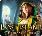 เกมส์ Lost Island: Eternal Storm