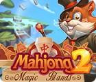 เกมส์ Mahjong Magic Islands 2