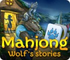 เกมส์ Mahjong: Wolf Stories