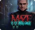เกมส์ Maze: Sinister Play