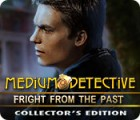 เกมส์ Medium Detective: Fright from the Past Collector's Edition