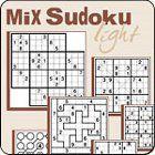 เกมส์ Mix Sudoku Light