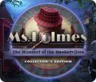 เกมส์ Ms. Holmes: The Monster of the Baskervilles Collector's Edition