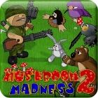 เกมส์ Mushroom Madness 2
