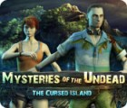 เกมส์ Mysteries of Undead: The Cursed Island