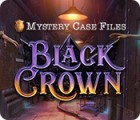 เกมส์ Mystery Case Files: Black Crown