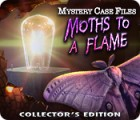 เกมส์ Mystery Case Files: Moths to a Flame Collector's Edition