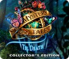 เกมส์ Mystery Tales: Til Death Collector's Edition