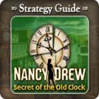 เกมส์ Nancy Drew - Secret Of The Old Clock Strategy Guide