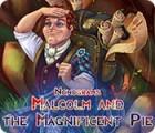 เกมส์ Nonograms: Malcolm and the Magnificent Pie