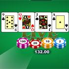 เกมส์ Omaha Poker