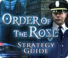 เกมส์ Order of the Rose Strategy Guide