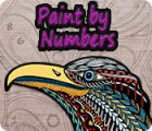 เกมส์ Paint By Numbers