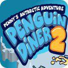 เกมส์ Penguin Diner 2