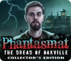 เกมส์ Phantasmat: The Dread of Oakville Collector's Edition