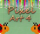 เกมส์ Pixel Art 4