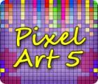 เกมส์ Pixel Art 5