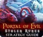 เกมส์ Portal of Evil: Stolen Runes Strategy Guide