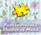 เกมส์ Puzzle Pieces 2: Shades of Mood