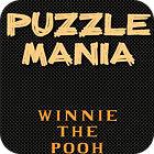 เกมส์ Puzzlemania. Winnie The Pooh