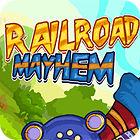 เกมส์ Railroad Mayhem
