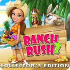 เกมส์ Ranch Rush 2 Collector's Edition