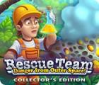 เกมส์ Rescue Team: Danger from Outer Space! Collector's Edition