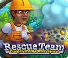 เกมส์ Rescue Team: Danger from Outer Space!