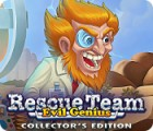 เกมส์ Rescue Team: Evil Genius Collector's Edition