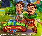 เกมส์ Robin Hood: Country Heroes Collector's Edition