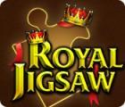 เกมส์ Royal Jigsaw