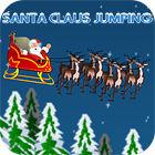 เกมส์ Santa Claus Jumping