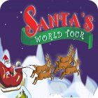 เกมส์ Santa's World Tour