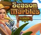 เกมส์ Season Marbles: Summer