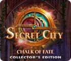 เกมส์ Secret City: Chalk of Fate Collector's Edition