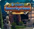 เกมส์ Secret Investigations: Themis