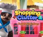 เกมส์ Shopping Clutter 7: Food Detectives