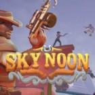 เกมส์ Sky Noon