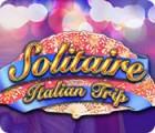 เกมส์ Solitaire Italian Trip