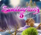 เกมส์ Spellarium 5