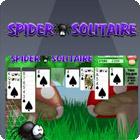 เกมส์ Spider Solitaire