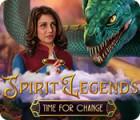 เกมส์ Spirit Legends: Time for Change