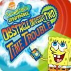 เกมส์ SpongeBob SquarePants Obstacle Odyssey 2