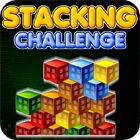 เกมส์ Stacking Challenge