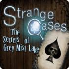 เกมส์ Strange Cases: The Secrets of Grey Mist Lake