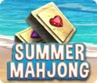 เกมส์ Summer Mahjong