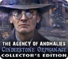 เกมส์ The Agency of Anomalies: Cinderstone Orphanage Collector's Edition